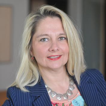 Prof. Dr. Ada Pellert