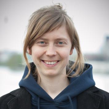 Luise Neumann-Cosel