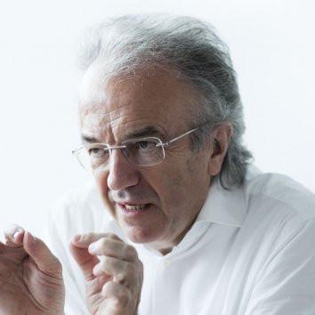 Prof. Dr. Dr. E. h. Dr. h. c. Werner Sobek