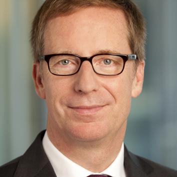 Prof. Dr. Michael Hüther