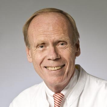 Prof. Dr. med. Heiner Greten
