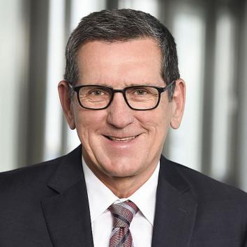 Prof. Reinhold R. Geilsdoerfer