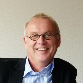 Prof. Dr.-Ing. Bernd Scholz-Reiter