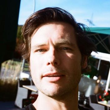 Jonas Unger