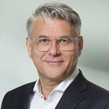 Dr. Volker Meyer-Guckel