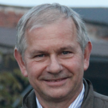 Jochen Dettmer