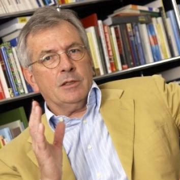 Hans Werner Kilz