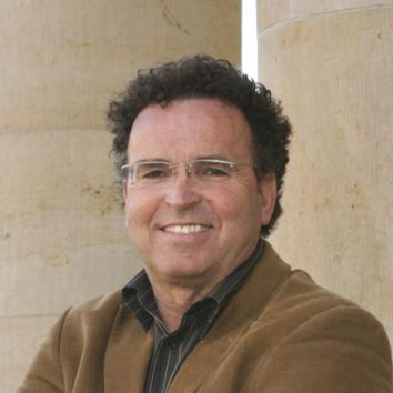 Prof. Dr. Gerhard Huber