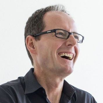 Stefan Camenzind