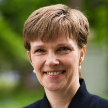 Prof. Dr. Claudia M. Buch