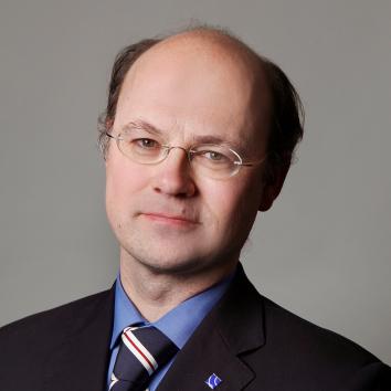Prof. Dr. Hans-Hennig von Grünberg