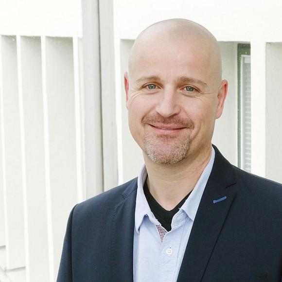 Steffen Griebsch