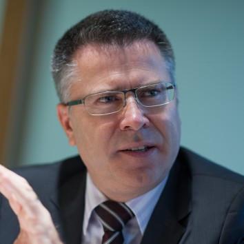 Hagen Pfundner