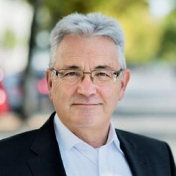 Prof. Dr. Harald Herrmann