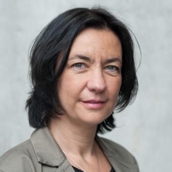 Anja Strangfeld