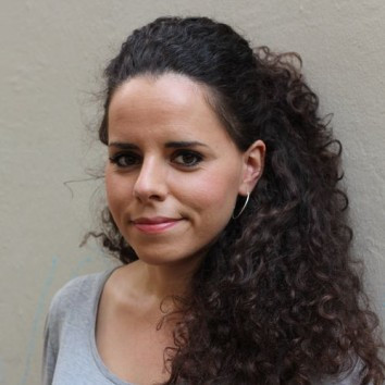 Alena Jabarine