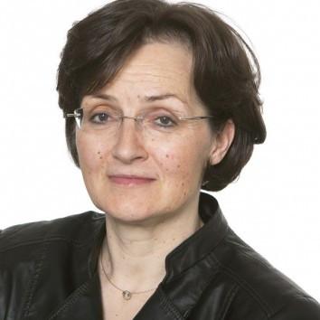Birgit Wentzien
