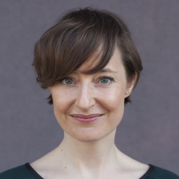Claudia Wüstenhagen