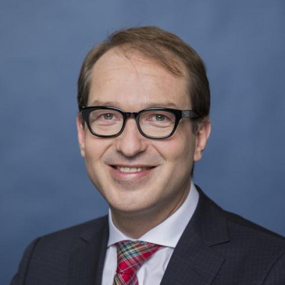 Alexander Dobrindt, MdB