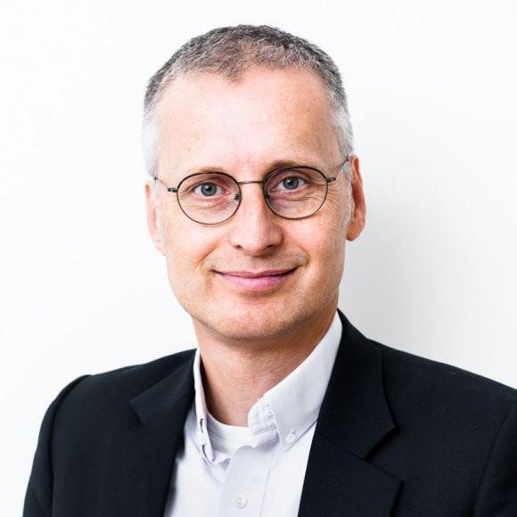 Prof. Dr. Viktor Mayer-Schönberge