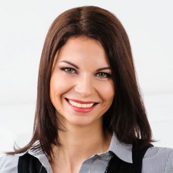 Anna Ukhanova