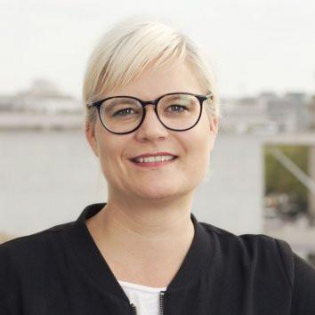 Nadine Lindner
