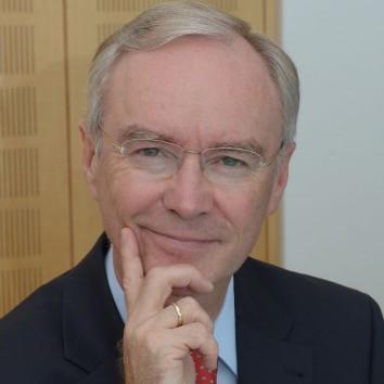 Prof. Dr. Wolfram Wrabetz