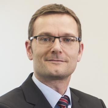 Dr. Carsten Thiel von Herff