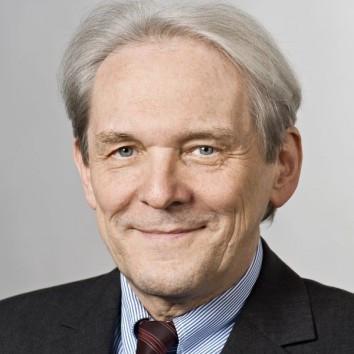 Prof. Dr. med. Karl M. Einhäupl