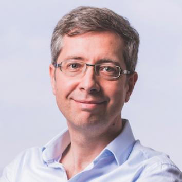 Prof. Gianaurelio Cuniberti