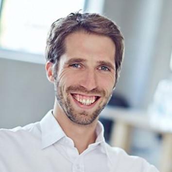 Dr. Johannes Jacubeit