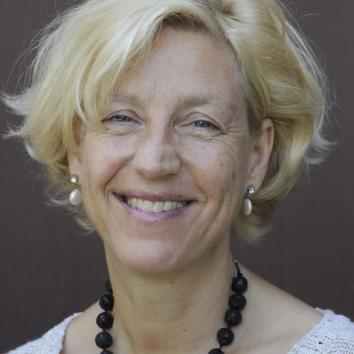 Univ.-Prof. Dr. Eva Schlotheuber