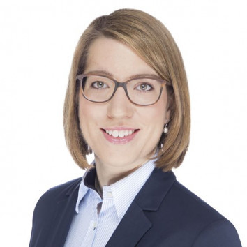 Dr. Kerstin Wilhelm