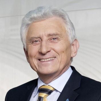 Prof. Dr.-Ing. Jürgen Brauckmann