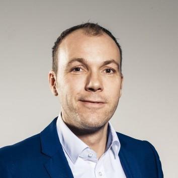 Markus Holtz