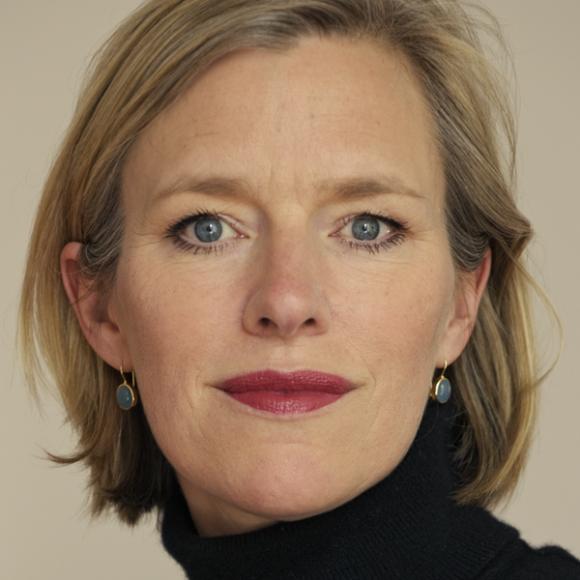Prof. Dr. Julia Fischer
