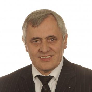 Arnold Schroven