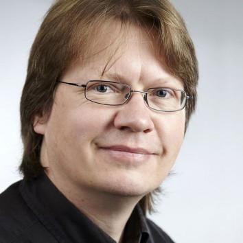 Burkhard Wetekam