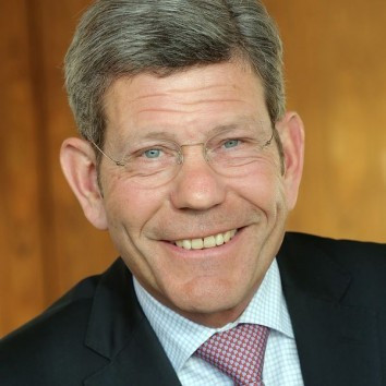 Bernhard Mattes