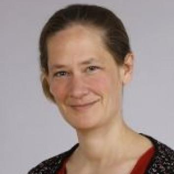 Dr. Corinna Fischer