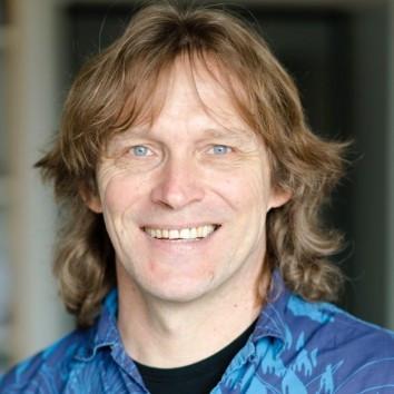 Prof. Dr. Daniel Huson
