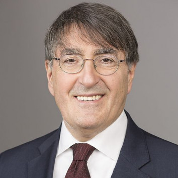Prof. Dr. Hans Lehrach