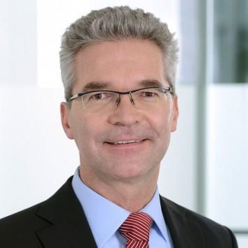 Prof. Dr. Markus Kosch