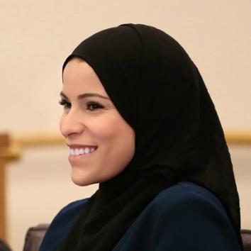 Dr. Aiaa Murabit