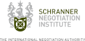 Schranner Negotiation Institute