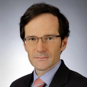 Dr. Christian von Wistinghausen
