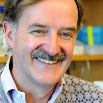 Prof. Dr. Garret A. FitzGerald