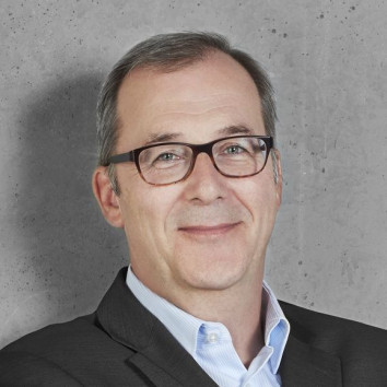 Dr. Johannes Merck
