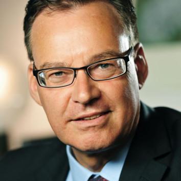 Axel Gedaschko