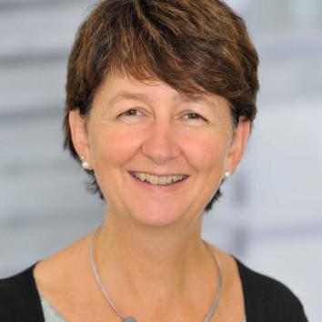 Doris Hafenbradl PhD